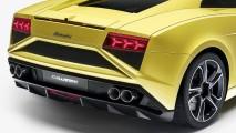 Lamborghini Gallardo Redesigned For Paris Photo Gallery