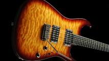 Sunburst Fender Stratocaster Guitar Wallpaper