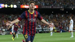 Lionel Messi Barcelona Photos HD Wallpaper For Dekstop