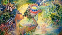 Art Gallery Josephine Wall Paintings Wallpaper HD Widescreen Free