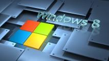 Amazing 3D Windows 8 Wallpaper Image Desktop Free Download