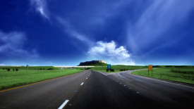 Street HD 3D Wallpapers For Your Windows 8 Free