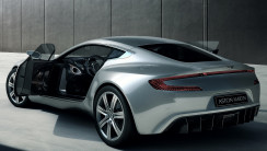 Amazing Aston Martin One 77 Photos Pictures Images Gallery