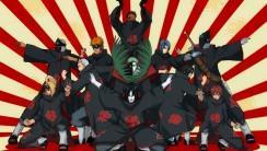 Naruto Eleven Akatsuki HD Wallpaper For Your PC Computer