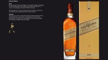 Johnnie Walker Gold Label Pictur Wallpaper HD Widescreen