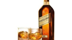 Johnnie Walker Gold Label Whisky Wallpaper Free Download