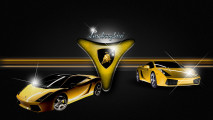 Lamborghini Logo Meaning Cars Widescreen HD Wallpaper Desktop