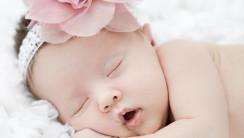 Beautiful Baby Photographer Picture Image Wallpaper Newborn