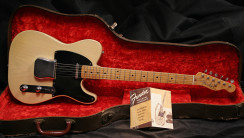 Fender Telecaster Guitar From 1953 Years Picture Photo Gallery