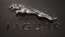Awesome Jaguar Font Logo Car HD Wallpaper Picture For Desktop