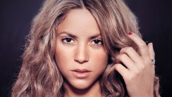 Beautiful Shakira Singers Portrait Photography HD Wallpaper Desktop