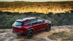 Amazing New Jeep Cherokee Car Automotive 2014 Photo Picture Desktop