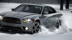 Fantastic New Dodge Charger Test Drive Photo Picture HD Wallpaper