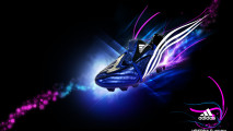 Amazing Adidas Logo Predator Shoes HD Wallpaper Widescreen Desktop