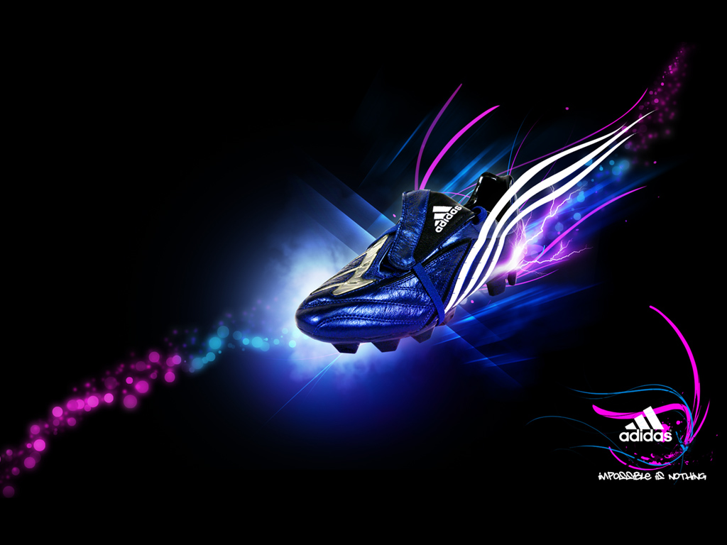 amazing adidas logo predator shoes hd wallpaper widescreen