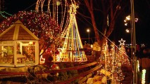 Best Photo Picture Desktop HD Wallpaper Of Christmas Lights