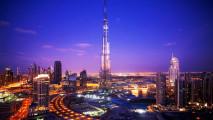 Dubai City Full High Quality In HD Wallpaper For PC Desktop