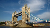 Most Visited London Tower Bridge High Definition Wallpaper Picture
