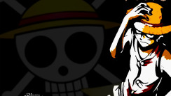 One Piece Monkey D Luffy Straw Hat Pirates Picture HD Wallpaper Image
