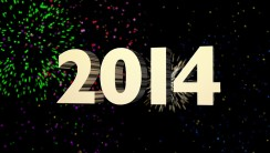 New Year 2014 HD Wallpaper Background For Your PC Dekstop