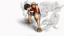 Best HD Wallpapers Anime Manga One Piece Luffy Gear Second Free Download