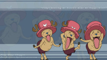 Tony Tony Chopper High Definition Wallpaper For Your PC Desktop