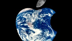 Free Download Earth HD Wallpaper Picture Background For Your iPhone 5