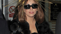Lady Gaga Photo Picture High Quality In High Definition Wallpaper
