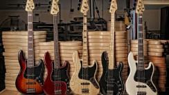 Amazing HD Wallpaper Photo Fender Jazz Bass Free Download