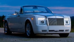 Classic Cars Design Rolls Royce Phantom Drophead Coupe Photo