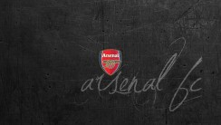 Arsenal FC Logo HD Wallpaper Background Picture For Your PC Desktop