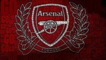 Fantastic Arsenal 125 Years Anniversary Logo HD Wallpaper Picture