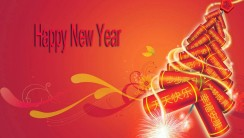 Chinese New Year 2014 HD Wallpaper Image For Your PC Desktop