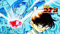 Detective Conan And Capten Kid HD Wallpaper Widescreen