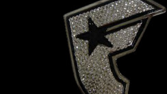 Free Download HD Wallpaper Picture Of Famous Stars And Straps Logo