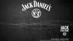 Jack Daniels Old No 7 HD Wallpaper Background For PC Computer