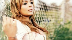 Hollywood Star Lindsay Lohan Photo And Picture Sharing Free Download
