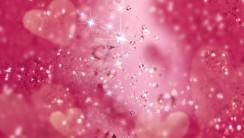Cute Love Pink Full HD Wallpaper Picture Image Original Size