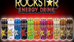 Rockstar Energy Drink Flavors HD Wallpaper Picture Widescreen