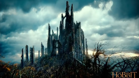 The Hobbit 2 The Desolation Of Smaug HD Wallpaper For PC Desktop
