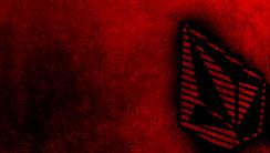 Red Volcom Graffiti Original Best HD Wallpaper Image Background Picture