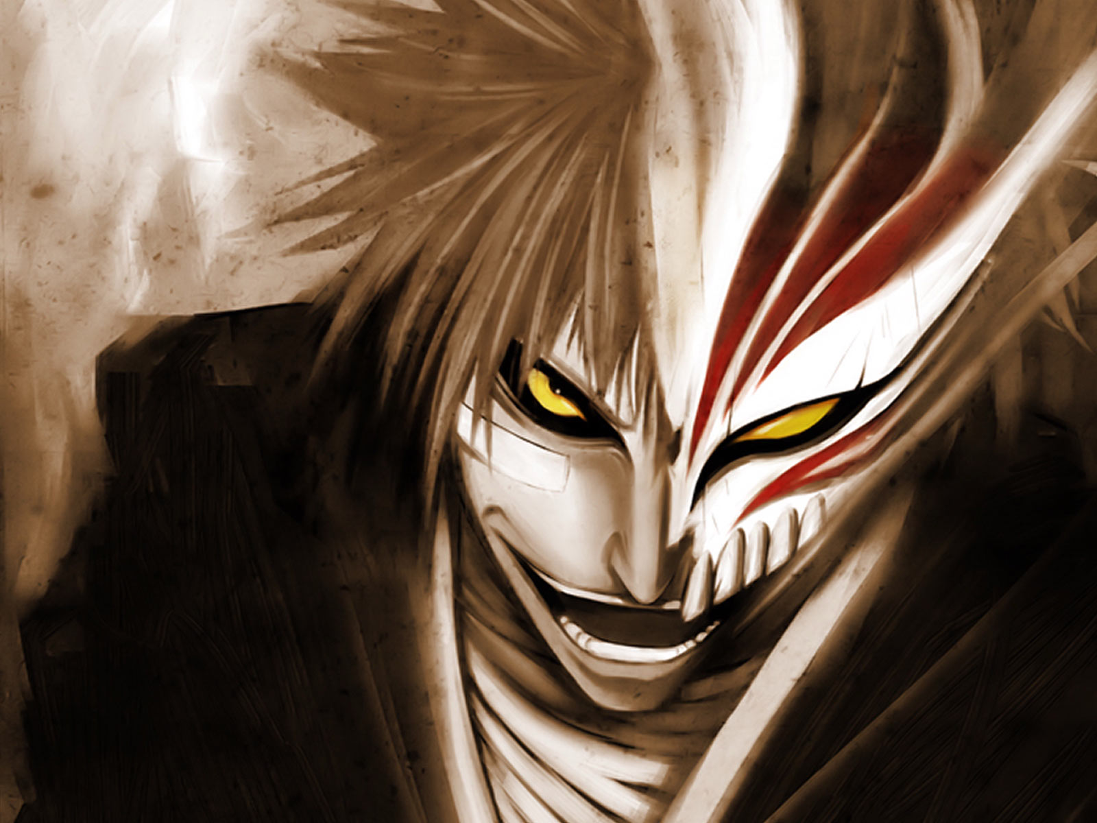bleach wallpaper awesome - photo #5