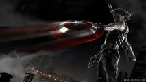 Free Download Captain America The Winter Soldier HD Wallpaper Picture