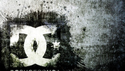 DC Shoes Logo Best HD Wallpaper Picture Image Widescreen Desktop