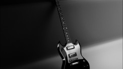 Awesome Gibson SG Wallpaper HD Widescreen Image For Your PC Computer
