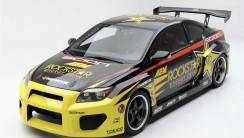 Amazing Car Sponsor By Rockstar Energy Drink Photo HD Wallpaper