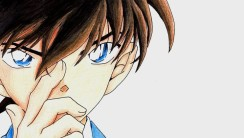 Kudo Shinichi Manga HD Wallpapers Pictures Images Gallery