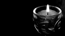 Awesome Black Candle HD Wallpaper Photo And Picture Sharing