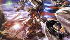 Amazing Gundam Anime Best HD Wallpaper Image Picture