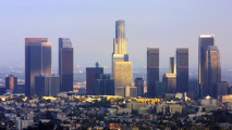 Los Angeles City – Home of Emmy Awards